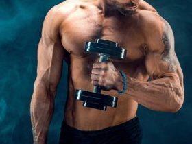 Hartes Training mit leichten Gewichten – Geht das?