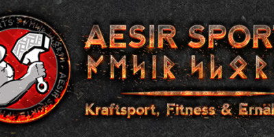 AesirSports Newsletter – Anmelden & und gewinnen!