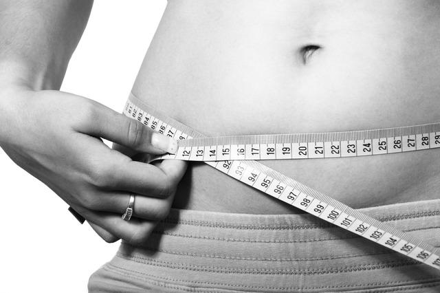 Dem abdominalen Fett ein Ende: MCTs erhöhen die Fettoxidation und senken viszerales Fettgewebe, welches für dafür bekannt ist Entzündungen und Herz-Kreislauf-Probleme zu begünstigen. (Bildquelle: Pixaby &