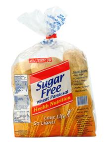 Nice try, toast. Kohlenhydrate