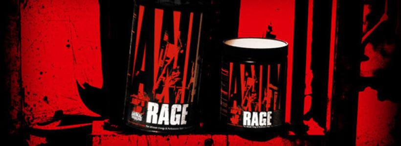"""Review: Animal Rage """"Orange Juiced"""" von Universal Nutrition im Test"""