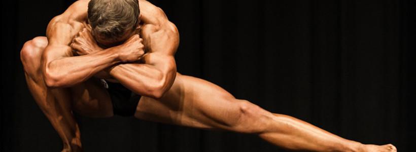 Kampfsportler & Bodybuilding-Athlet Aramis Scherer im Gespräch mit AesirSports.de