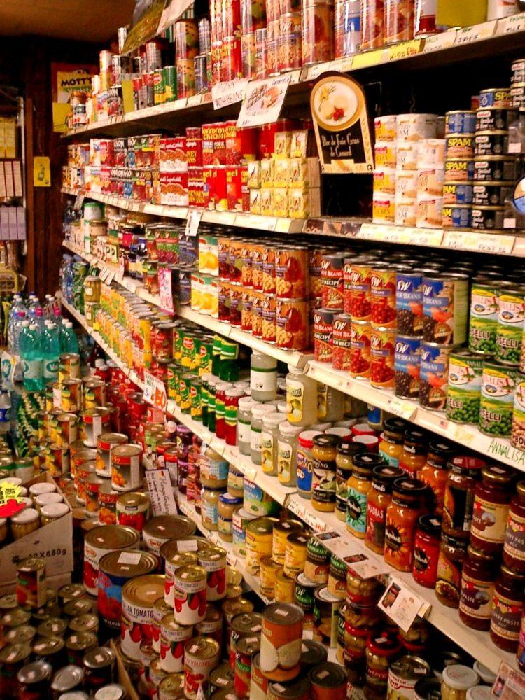 Chemikalien in der Nahrung: 5 Substanzen, die uns krank und fett machen
