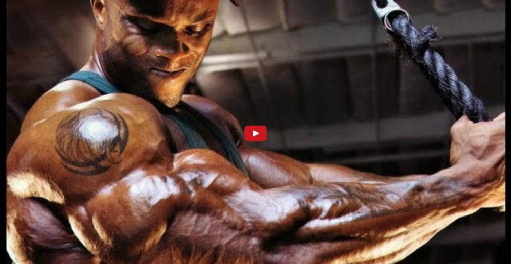 Challenge - Motivationsvideo