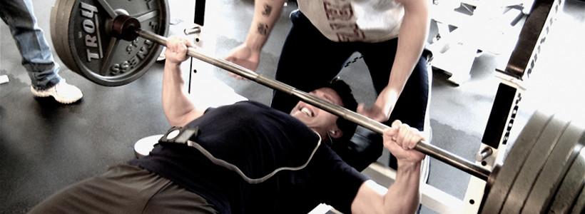 Fuckarounditis: Die Phobie vor richtigem Training