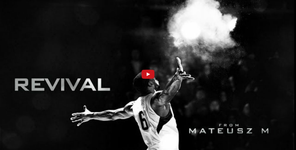 Revival - Motivationsvideo