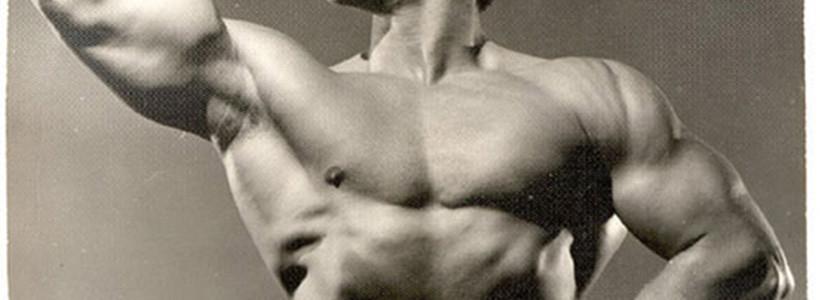 Die Philosophie der Körperkultur