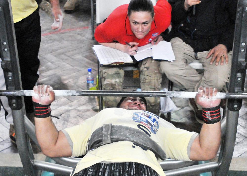 Muskelaufbau: Mehr Wachstum und Sicherheit durch Variation