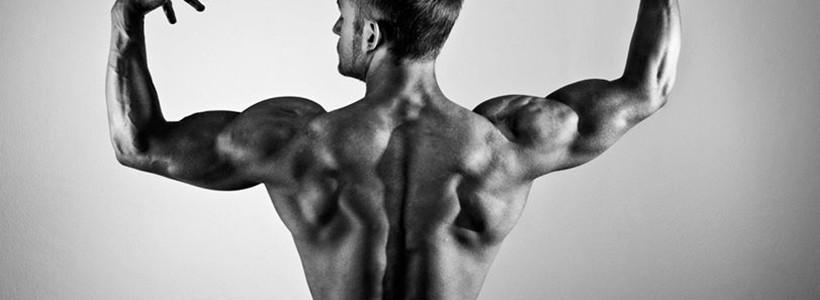CrossFit-Athlet & Bodybuilder Alexander Thomas im Gespräch mit AesirSports.de