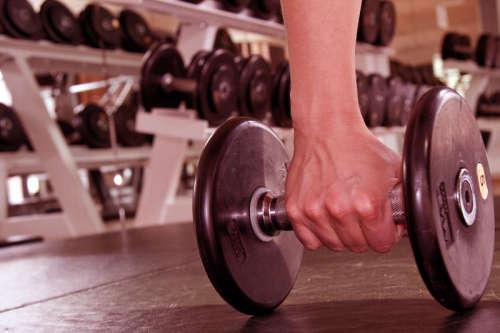 Kraftsport und anaerobes Training