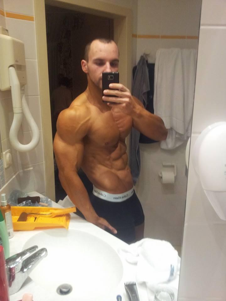 GNBF Athlet & Bodybuilder Jonas Notter im Gespräch mit AesirSports.de