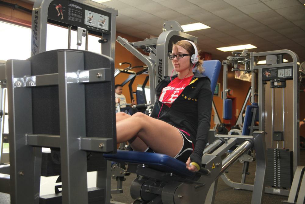 Kraftsport und Ketogene Ernährung
