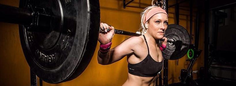 CrossFit Athletin Tina Mirus im Gespräch mit AesirSports.de