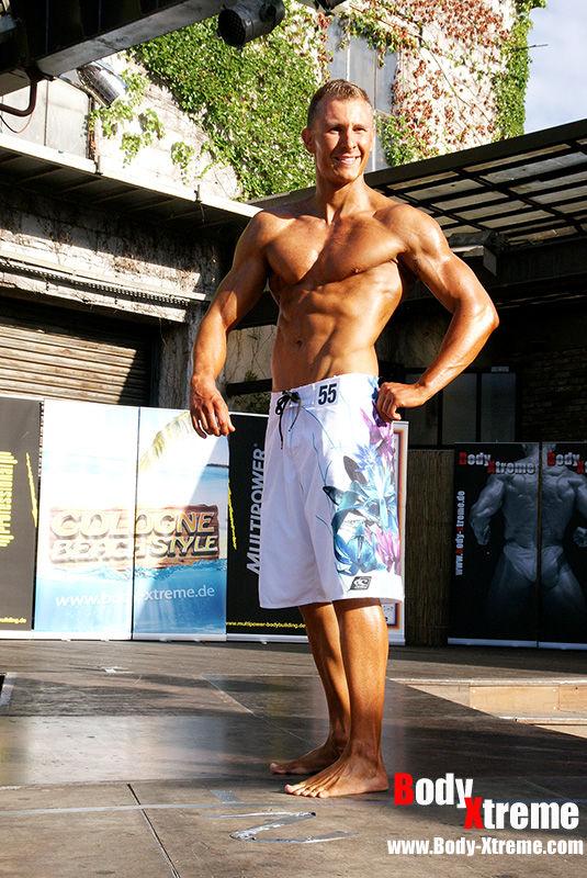 Interview: Wettkampf-Athlet & Fitness-Model Fabian Mertens im Gespräch mit AesirSports.de