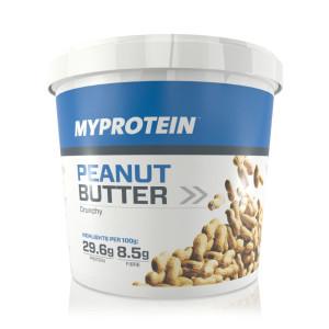 Erdnussbutter_Myprotein