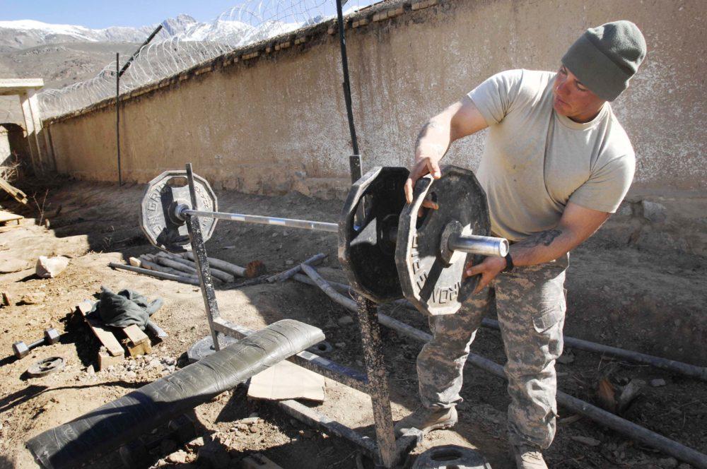(Bildquelle: Flickr / The US Army ; CC Lizenz)