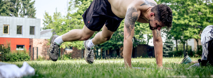Freeletics: Nur ein Hype oder eine sinnvolle Sportart?