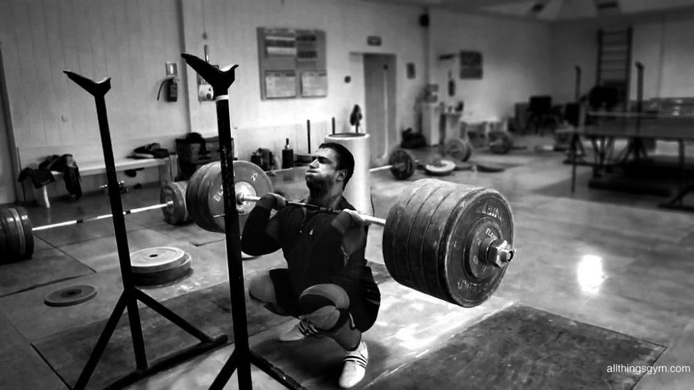 Über Progressivität, Kraftsport und Muskelaufbau
