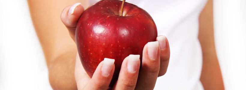 Mit Diäten vergeudest du deine Zeit