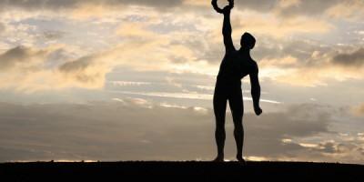 14 Stunden: Gewinner finden Wege, Verlierer Ausreden