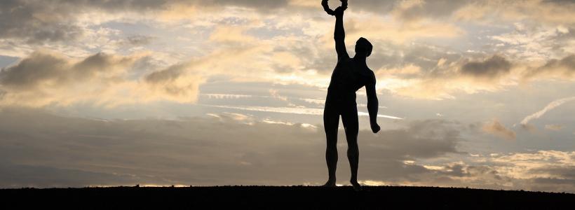 14 Stunden - Gewinner finden Wege, Verlierer Ausreden von Christian Zippel