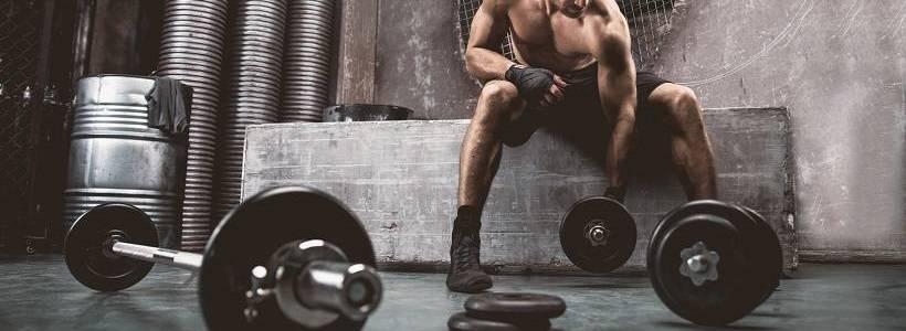 Wie gesund ist Krafttraining? 10 Gründe wieso du intensiv trainieren solltest