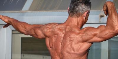 Gesunder Kraftsport: 10 Gründe für intensives Training