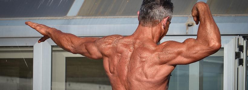 10 Gründe für mehr Kraftsport