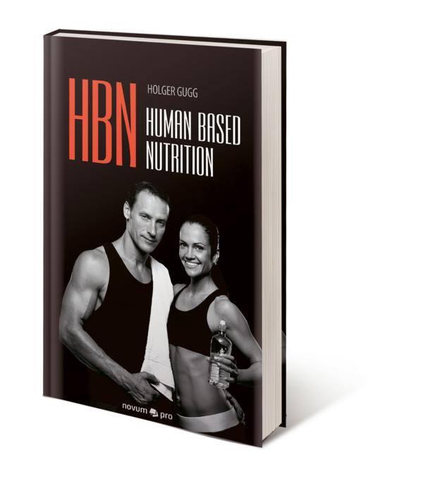 """Human Based Nutrtion, kurz """"HBN"""", ist die Antwort des Profi-Coaches Holger Gugg zum Thema Carb Backloading!"""