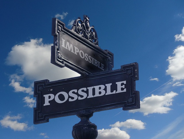 Möglich - Unmöglich - Unterbewußtsein