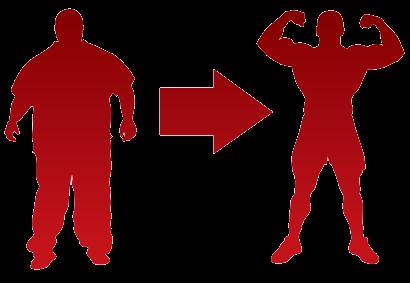 """Die Renegade Diet, kurz """"RD"""", ist ein Ableger des Intermittent Fastings für Kraftsportler. (Bildquelle: Jason Ferruggia: The Renegade Diet)"""