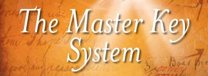 Buchempfehlung: Das Master Key System von Charles F. Haanel