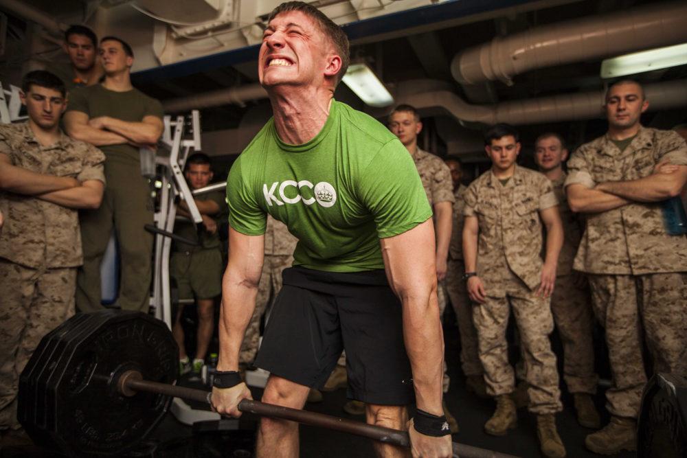 (Bildquelle: Flickr / US Naval Forces Central Command ; CC Lizenz)