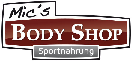 Supplement Shop Betreiber & YouTuber Mic Weigl im Interview