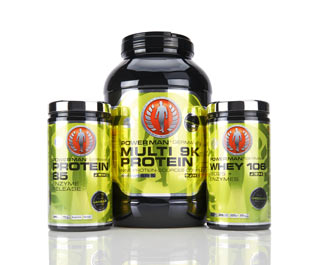 Powermanprotein