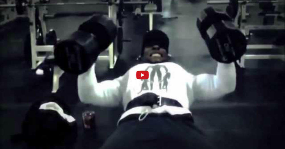 Bodybuilding Motivation (Feat. Physiques Of Greatness) - Motivationsvideo