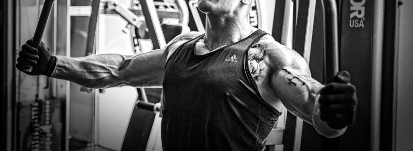 Die Erschaffung einer Muskelfaser - Das Train Low Prinzip