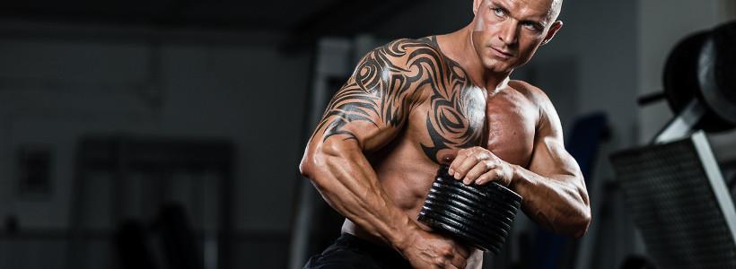 Fitness-Coach, Autor & Bodybuilder Holger Gugg im Gespräch mit AesirSports.de
