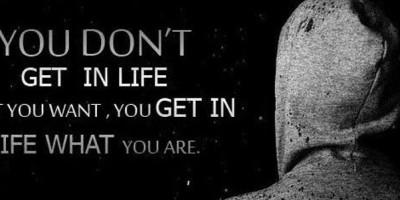 Life Domination VI: Über Perfektion, Durchschnittlichkeit und realistische Ziele