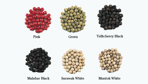 Piperin & Bioverfügbarkeit: Schwarzer Pfeffer als Substanzverstärker