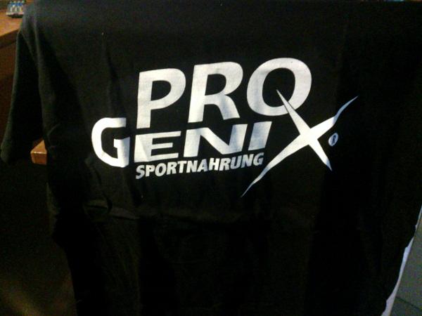 Progenix-T-Shirt