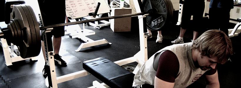 EMG optimiertes Krafttraining – Teil 1: Die besten Übungen für eine breite Brust