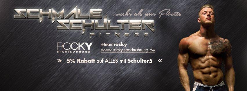 Vlog #1 - 08.11.14. - RockySportnahrung.de (Sai, Bollyboy, Mace)