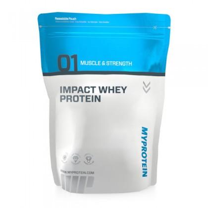 Das Impact Whey Protein ist ein Molkenprotein mit einem hervorragenden Preis-Leistungsverhältnis, kombiniert mit einem erstklassigen Geschmack.
