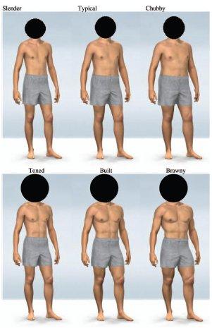 Frauen-finden-Bodybuilder-unattraktiv-Frederick-Haselton-3