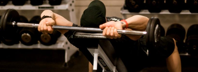 Leichtes Workout vor einer schweren Trainingseinheit wirkt anti-katabol