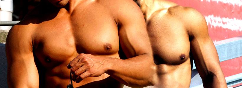 Zu viele Muskeln: Frauen finden Bodybuilder unattraktiv