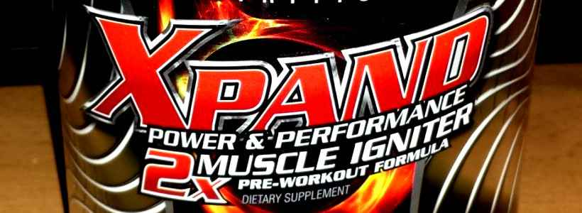 "Review: XPand 2x ""Mandarine Orange"" von Dymatize Nutrition"