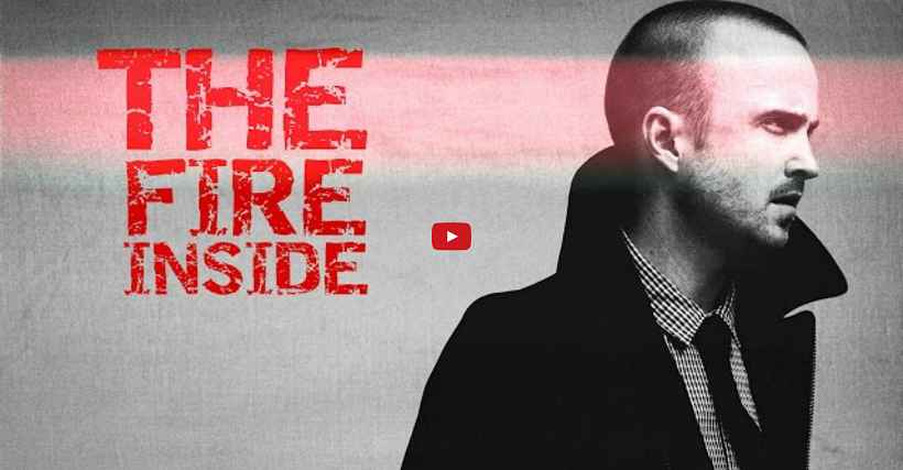 The Fire Inside - Motivationsvideo