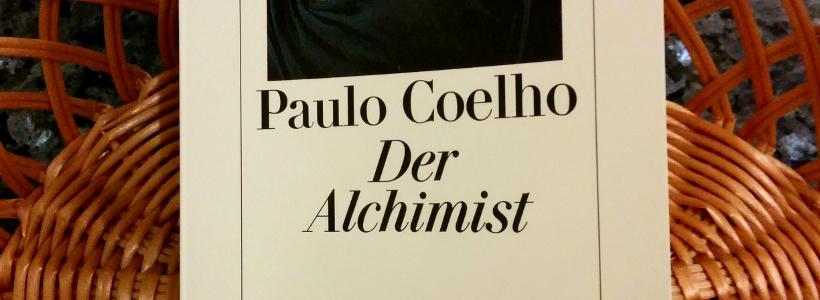Buchempfehlung: Der Alchimist von Paulo Coelho